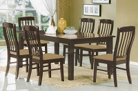 INT-IF1078 Wooden Dinette