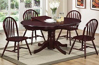 INT-IF1081 Wooden Dinette