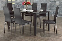 INT-IF5054 Glass Dinette