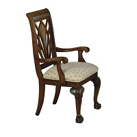 INT-C938A Arm Chair