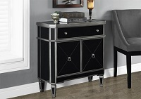I-3709 Mirrored Chest