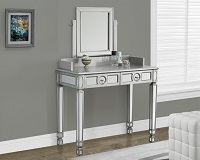 I-3711 Mirrored Console Table