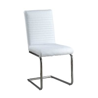 INT-C1040W Dining Chair