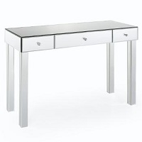 RST-LD-2585 Mirrored Console Table