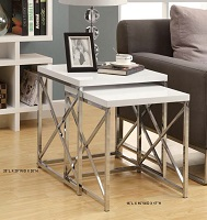 I-3025 Nesting Table Set