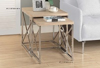 I-3205 Nesting Table Set
