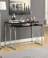 I-3024 Sofa Console Table