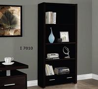 I-7010 Bookcase
