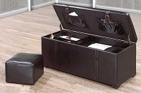 INT-IF-675 Storage Bench