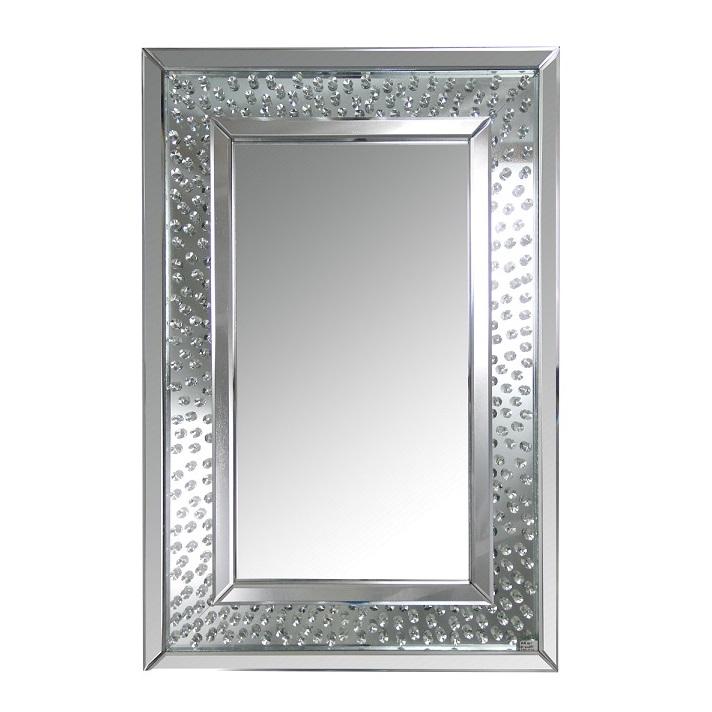 Xcgy8301 Wall Mirror Furtado Furniture