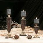 STA-C240 Candle Holder Set