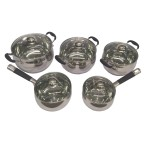 STA-RW1005 Cookware Set