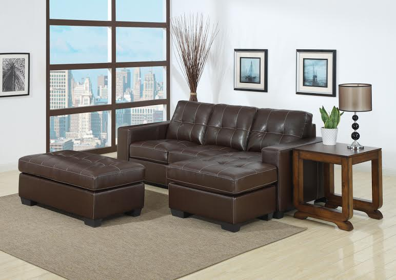 Jenny Gl 6606 Leather Sofa Lounger Furtado Furniture