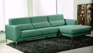 KW-910 Fabric Sofa Sectional