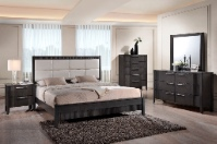 KW-Prestige Bedroom Set
