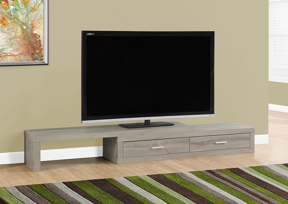 I 2591 tv unit furtado furniture for Table pour tele