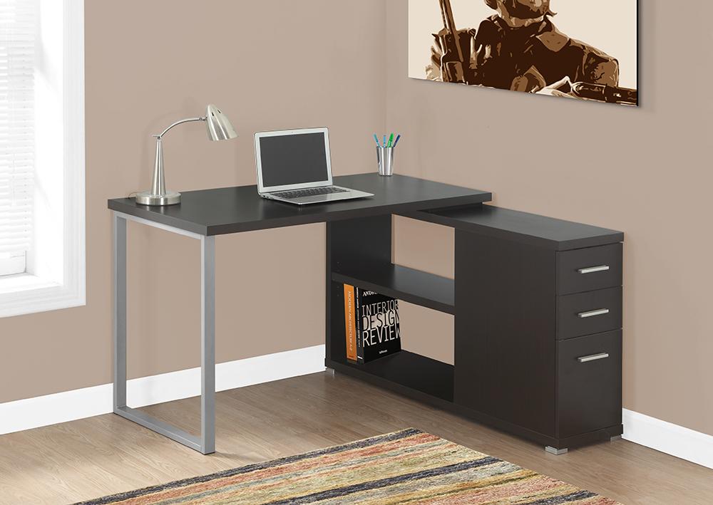 I 7132 Corner Desk Furtado Furniture