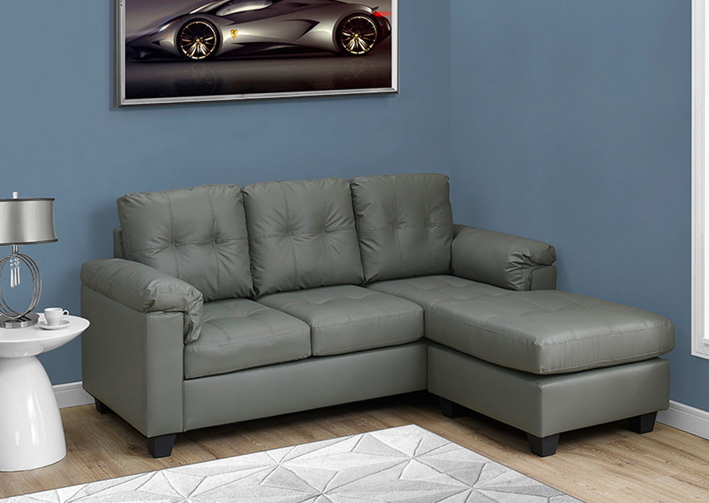Exceptional I 8390LG Sofa Lounger