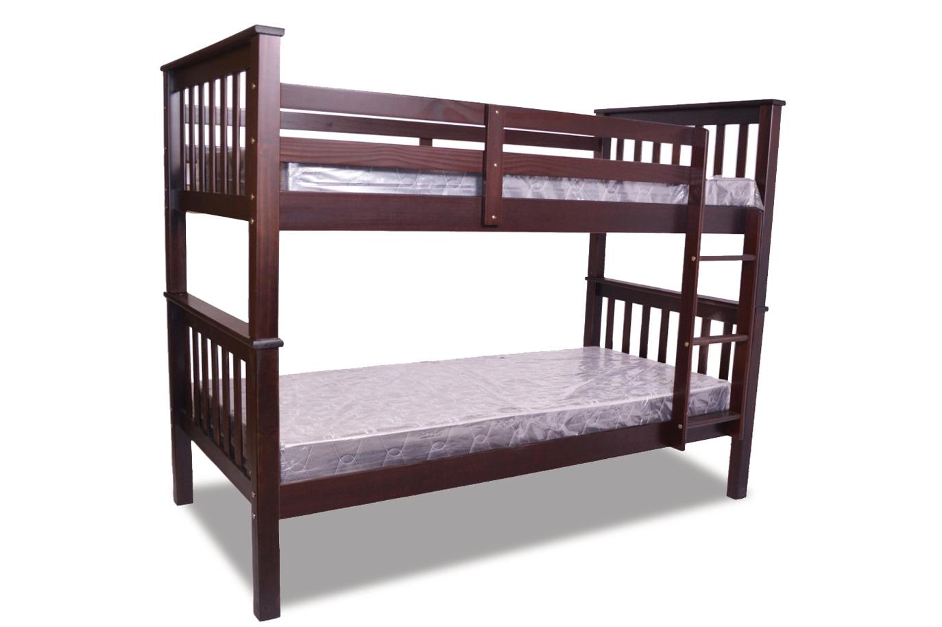 2500 twin over twin bunk bed furtado furniture