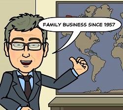 Joe Furtado : Administrator