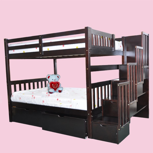 GRE4750 bunk Bed