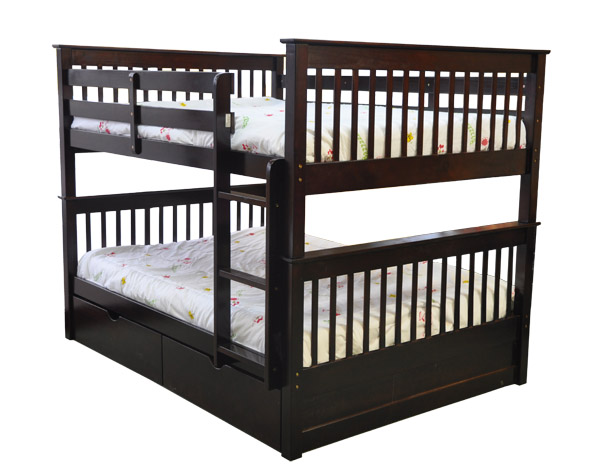 Charmant GRE 5050E Wooden Bunk Bed