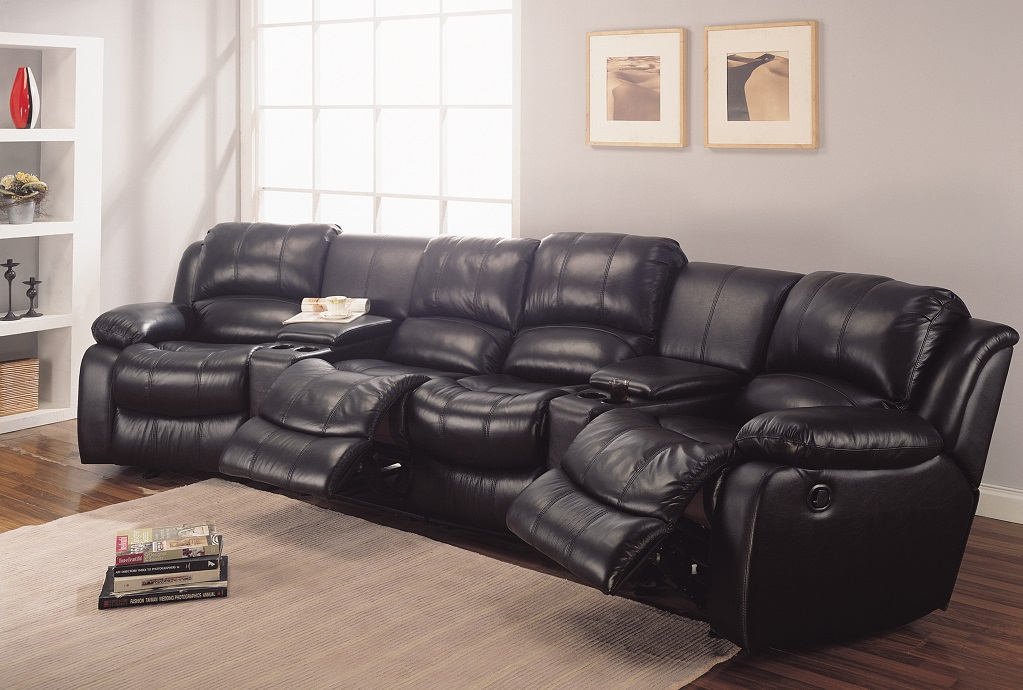 Recliner Leather Sectionals Archives Furtado Furniture