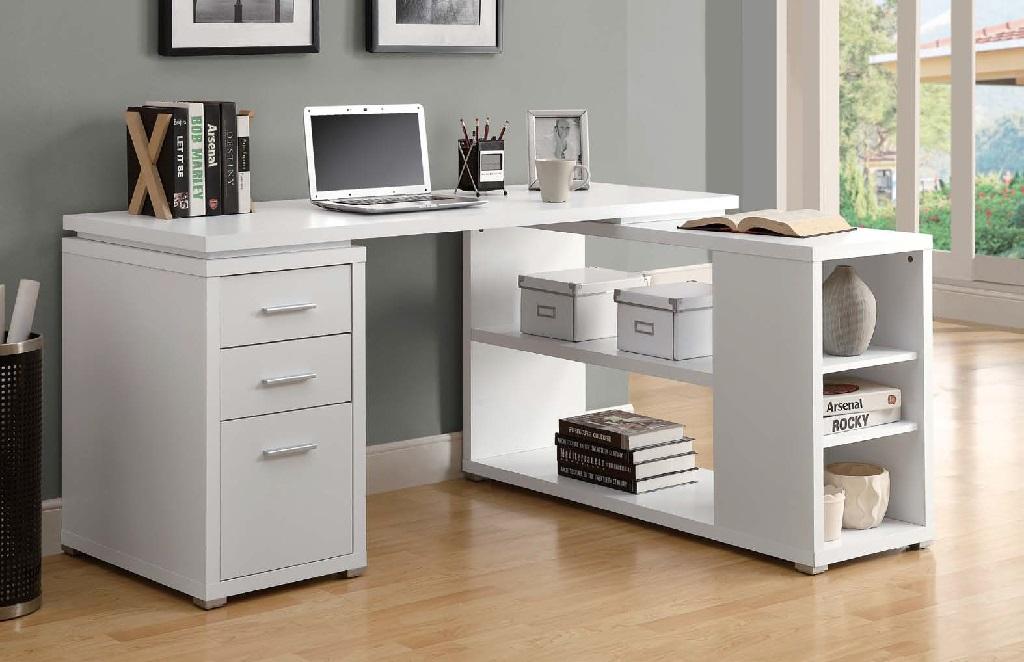 I7023 Corner Desk Right