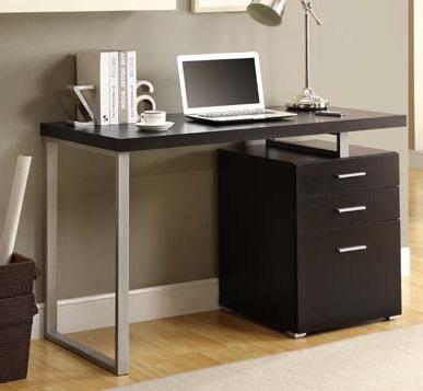 I7026 Office Desk Right
