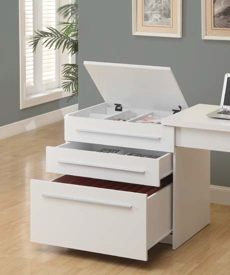 I7031 Office Desk Drawers