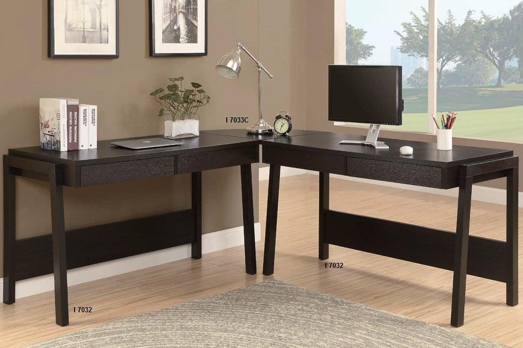 I7032 Corner Desk