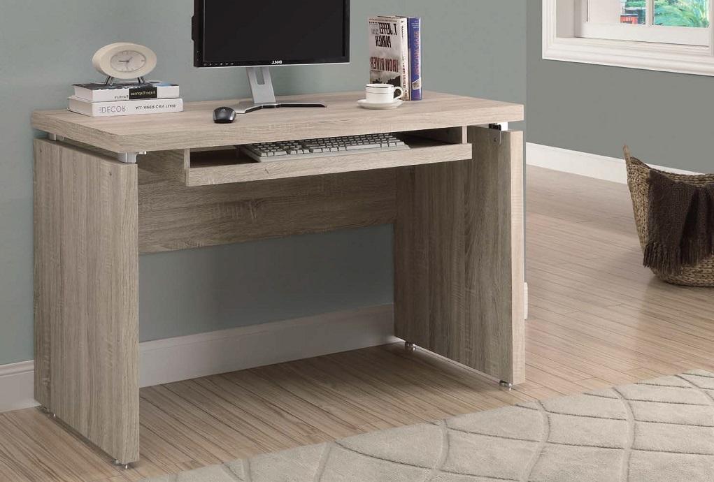 I7203 Computer Desk