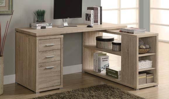 I7219 Corner Desk
