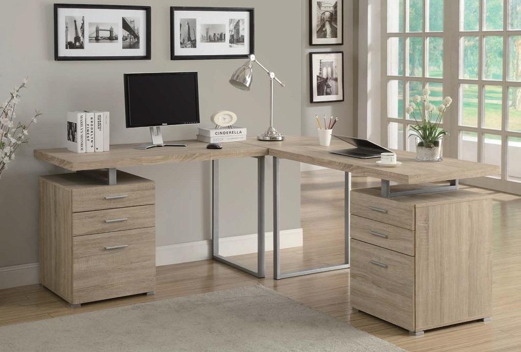 I7226 Corner Desk