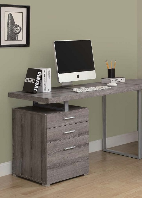 I7326 Office Desk Left