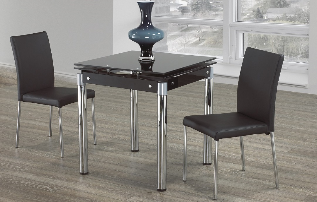 R3401 3pc Dining Table