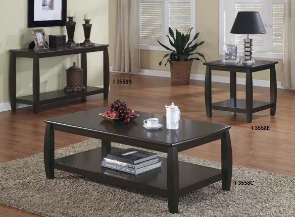 I-3558C Coffee Table