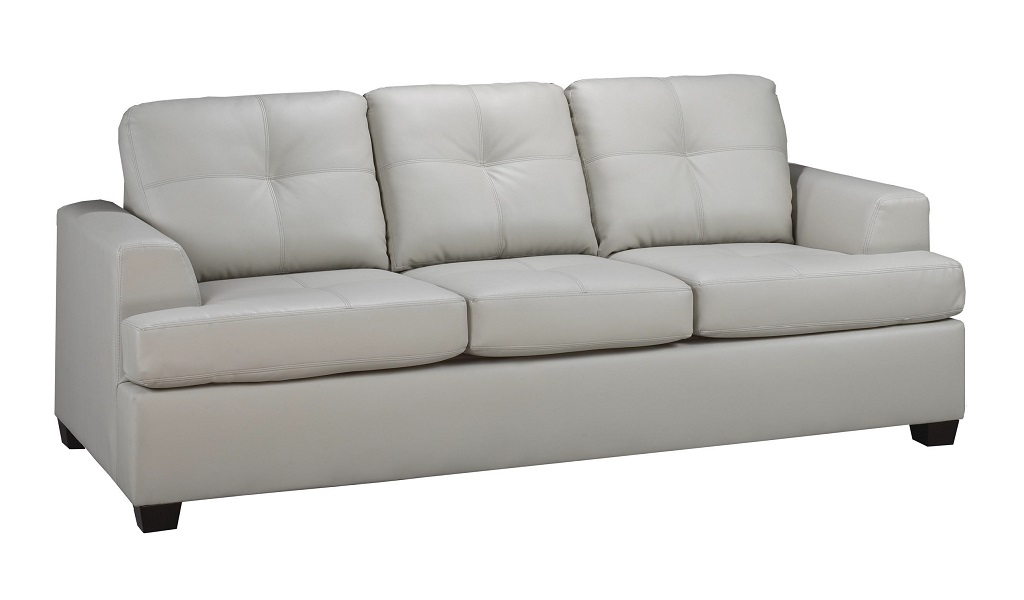 AC2170 Leather Sofa