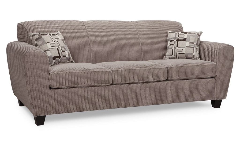 AC-2860 Fabric Sofa Set