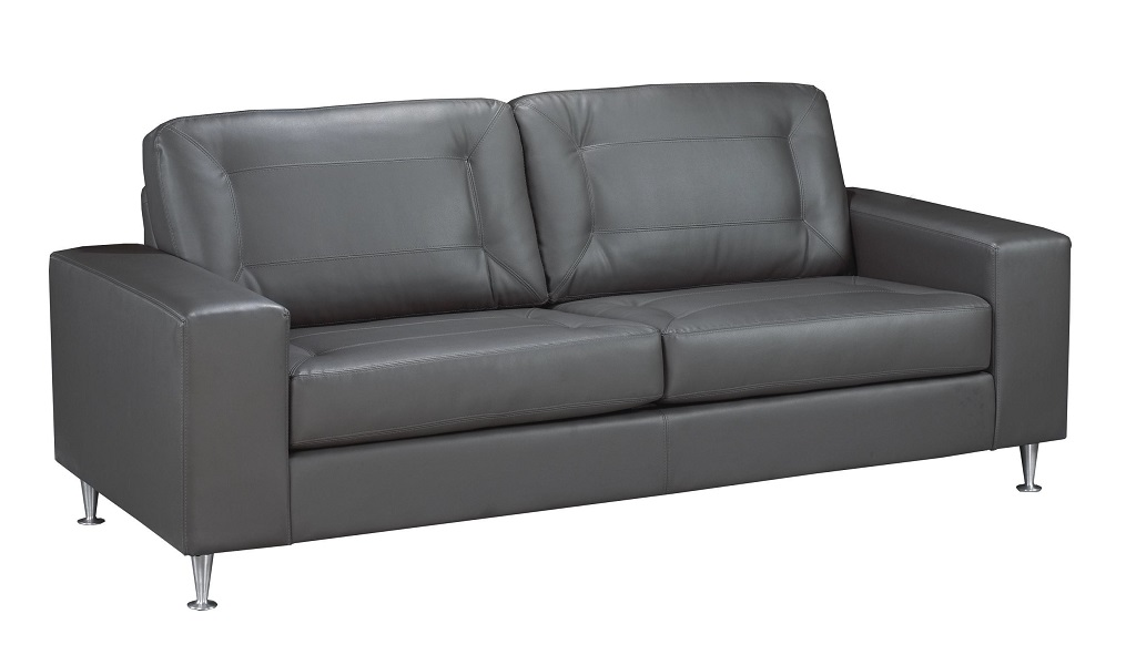 AC3280 Leather Sofa
