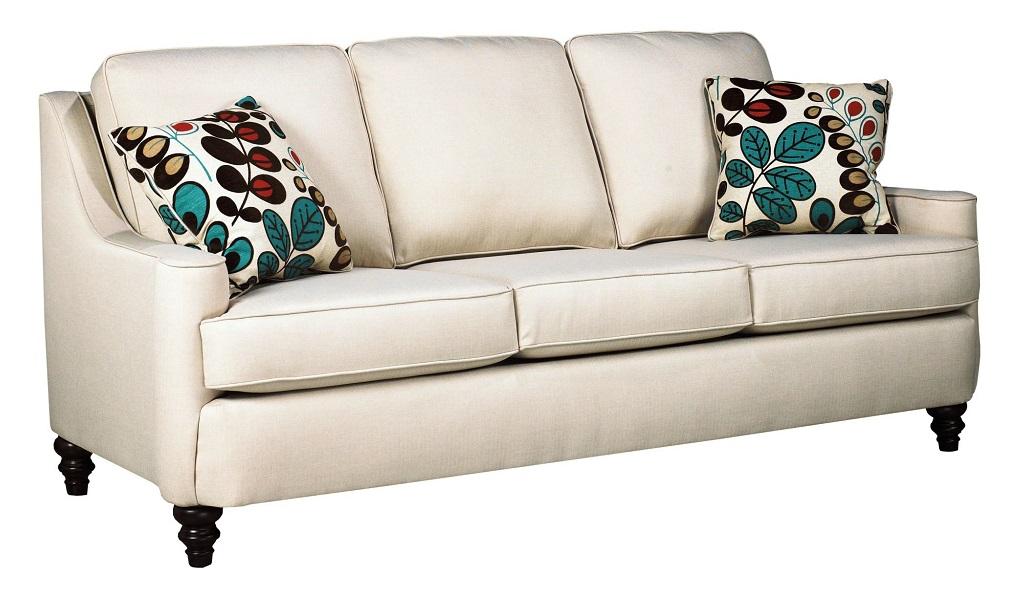 Ac5600 Leather Sofa Furtado Furniture