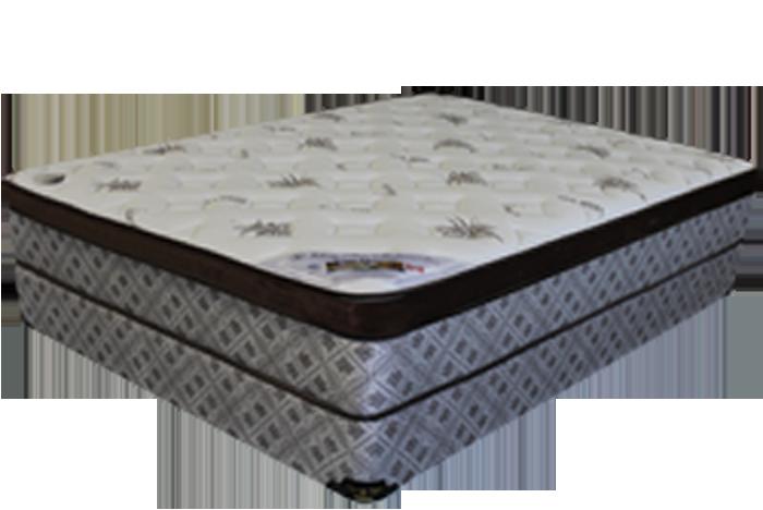 blue heaven mattress 2