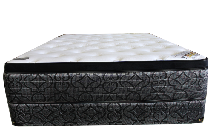 comfort sleep mattress 1