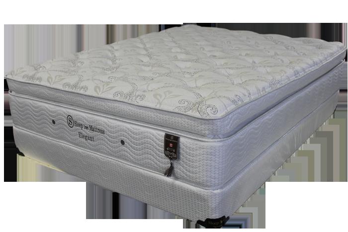 elegant mattress 2