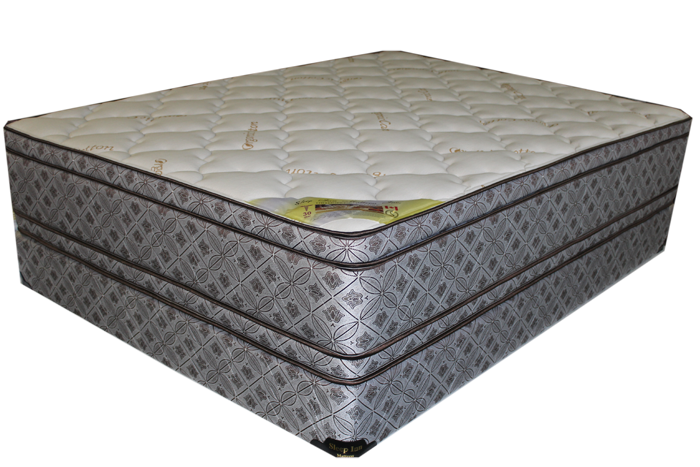 SIM-013 Orthopedic Deluxe Two Sided Mattress