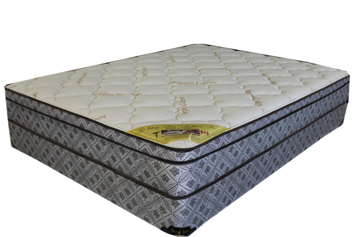 restopedic mattress 2