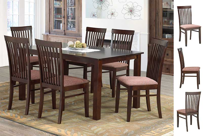 INT-IF1074 Wooden Dinette