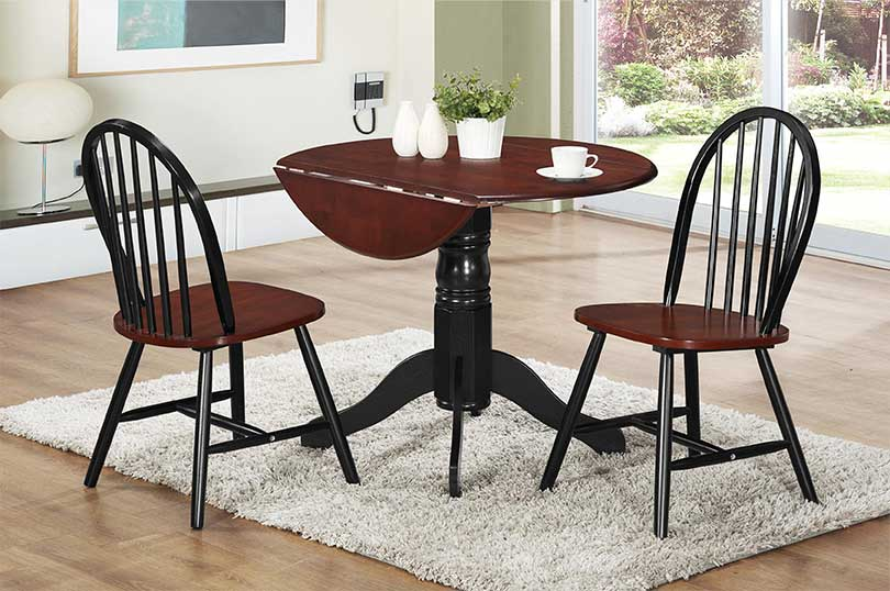 INT-IF1085 Wooden Dinette