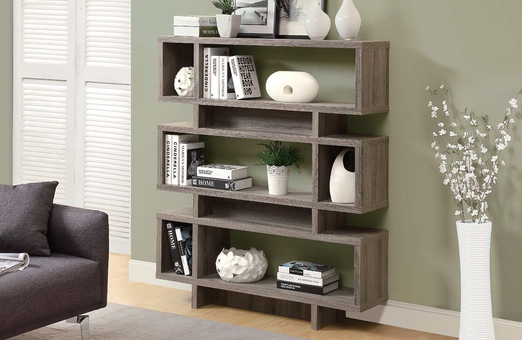 I3251 Bookcase