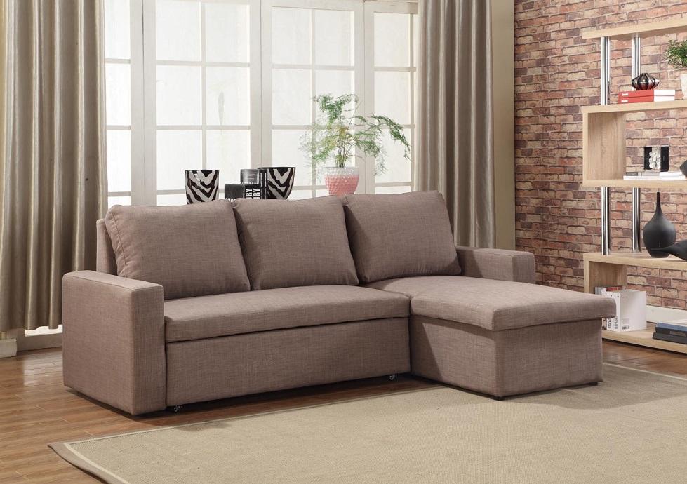 IF9001 Sofa Fabric Lounger
